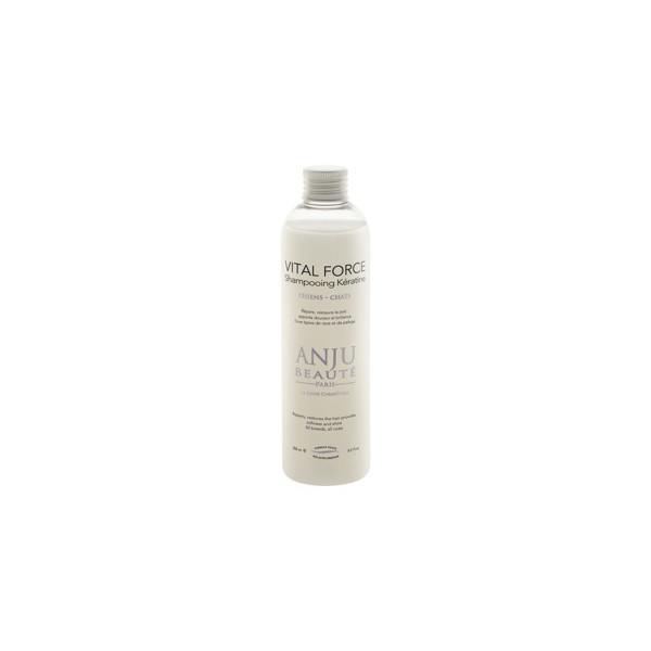 shampoo VITAL FORCE 250 ml