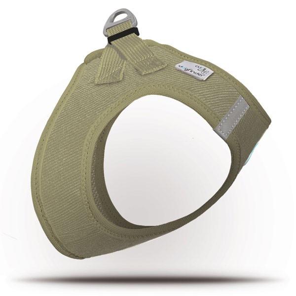 Curli - Harness Vest Velvet Cord