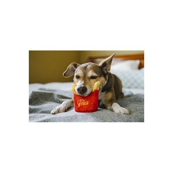 Play - Jackalope - Dog Toy