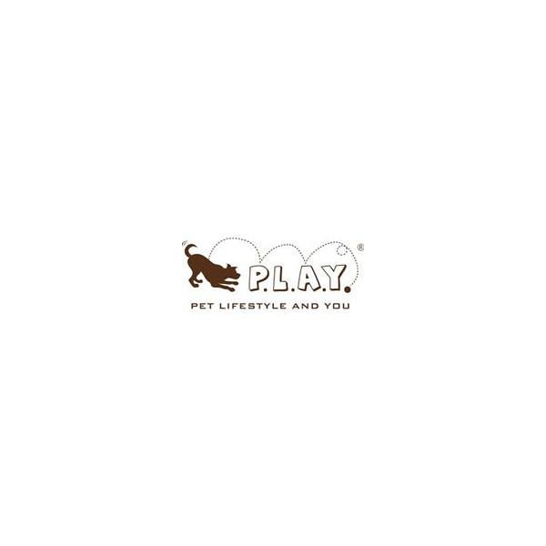 Play - Frisco Cable Car - Squeaker- cm 14