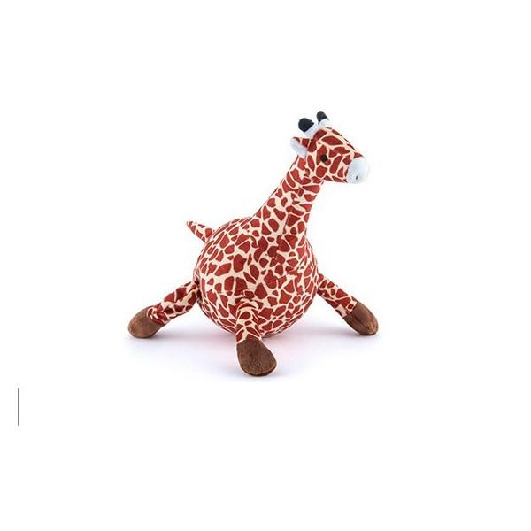 Play -Safari Giraffe with squeaker