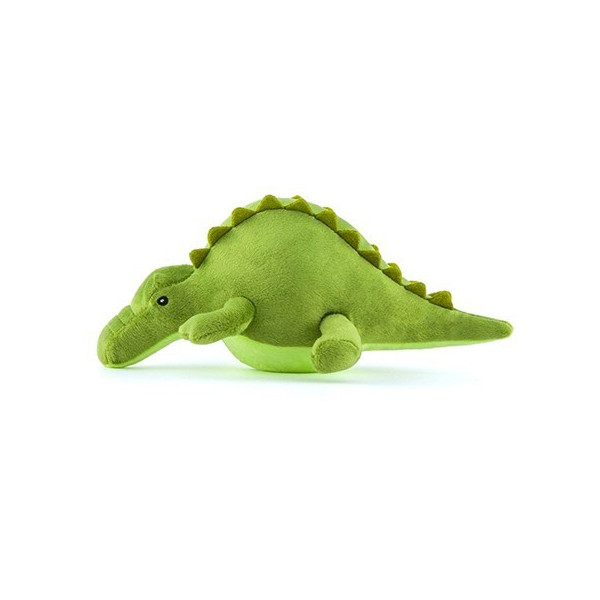 Play -Crocodile with squeaker