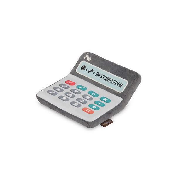Play - Calculator with squeaker