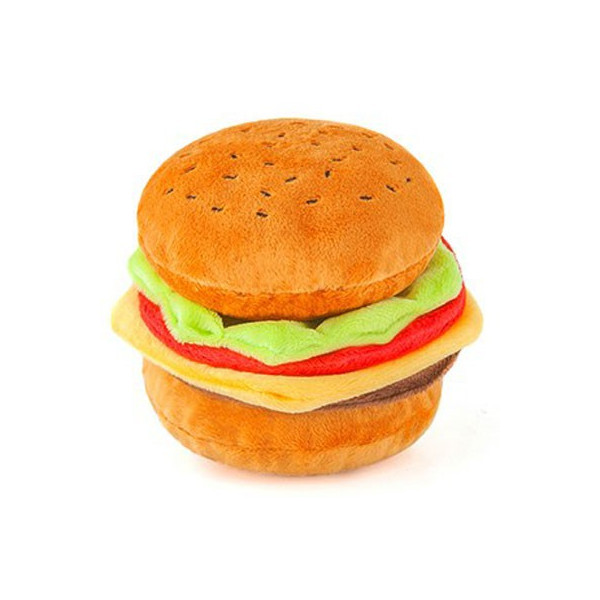 Play - Gioco Hamburgher Mini