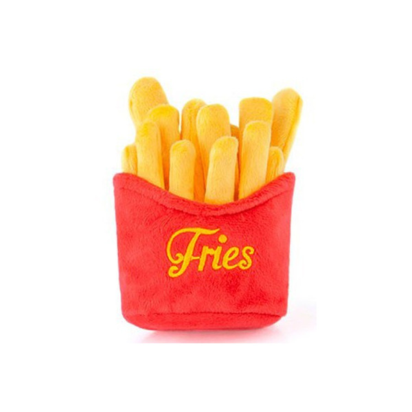 Play - Small French Fries with squeaker