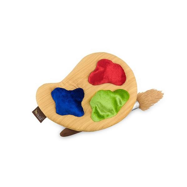 Play - Gioco Tavolozza con Squeak