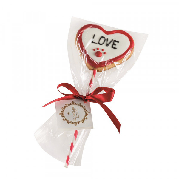 Dolci Impronte - Love Lollipop gr 40