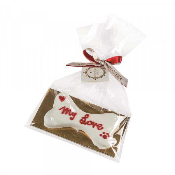 Dolci Impronte - My Love Bone 60gr