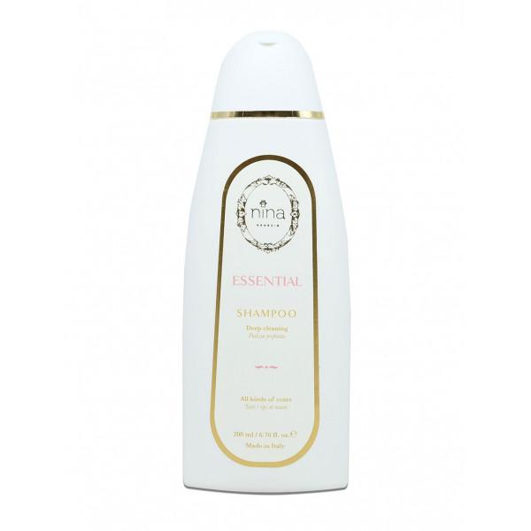 Nina Venezia® Essential- Shampoo Universale - Flacone 200 ml
