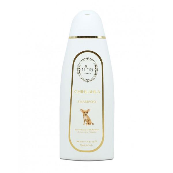 Nina Venezia® - CHIHUAHUA - Shampoo Specifico - Flacone 200 ml