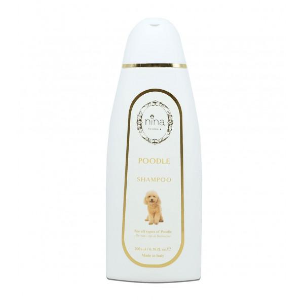 Nina Venezia® - POODLE - Specific Shampoo - 200 ml -