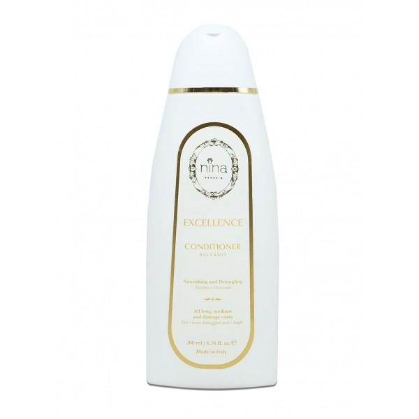 Nina Venezia® - EXCELLENCE CONDITIONER - Flacone 200 ml