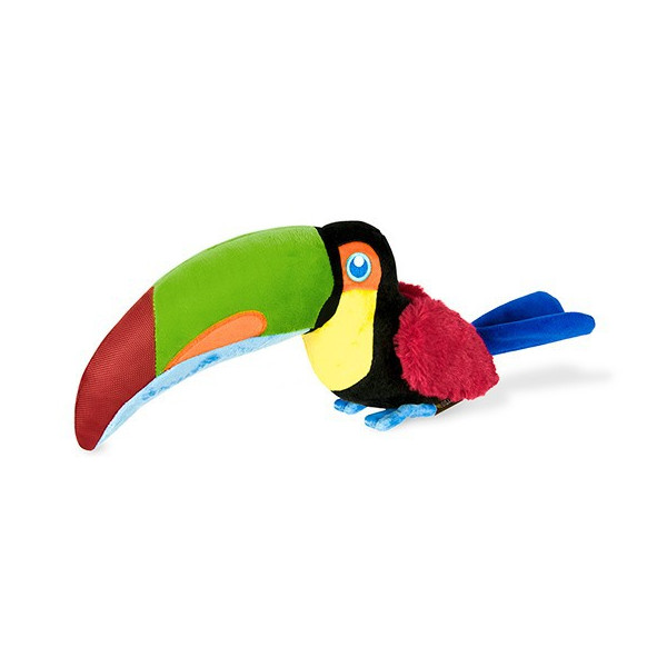 Play - Rare with Wings - Toucan