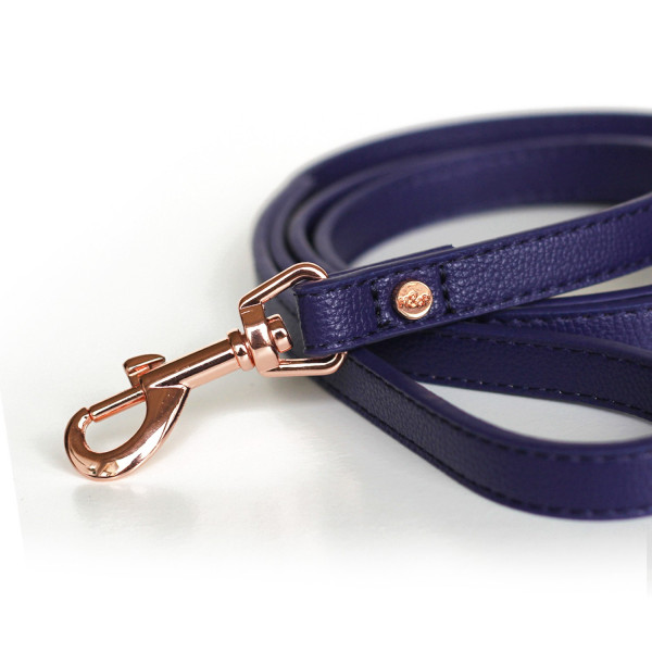 Milk&Pepper - Leash Amaya Indigo