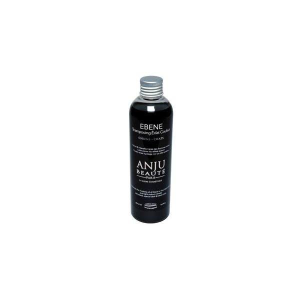 shampoo EBANO per manti scuri 250ml