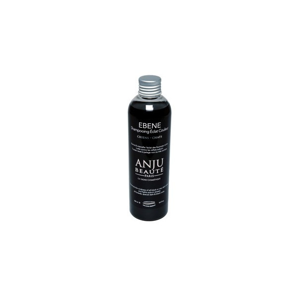 shampoo EBANO per manti scuri 250ml