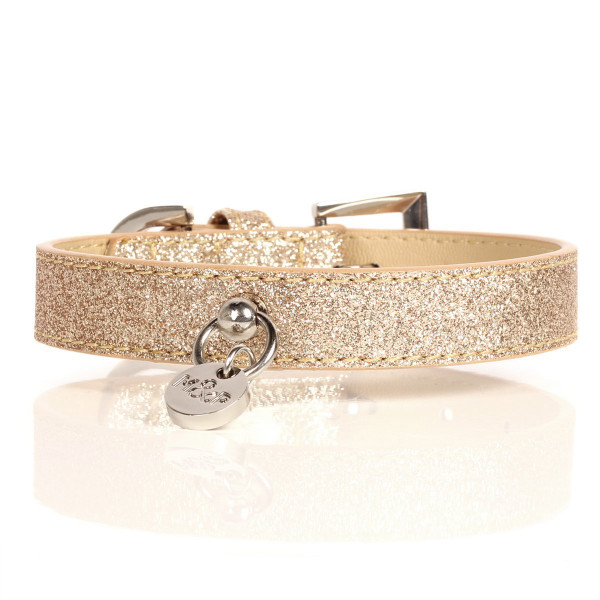 Milk&Pepper - Stardust Collar - Gold