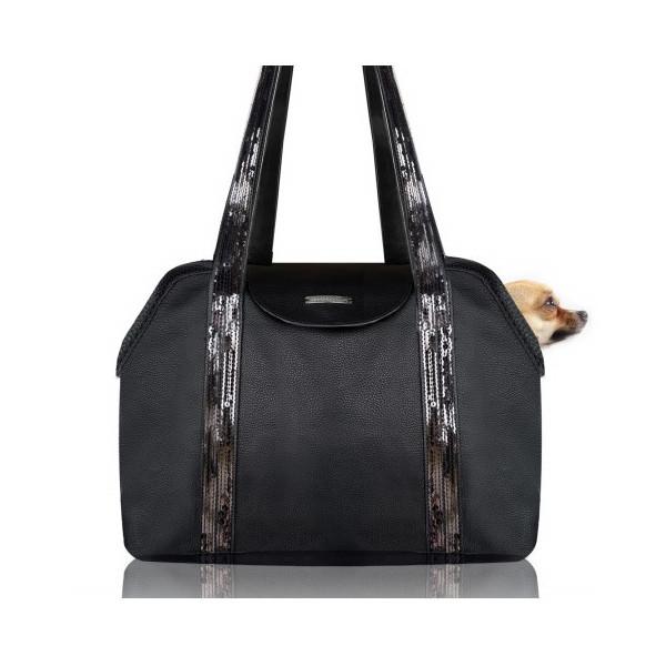 Milk&Pepper Eden Carry Bag- 40x20x32h cm - Imitation Leather