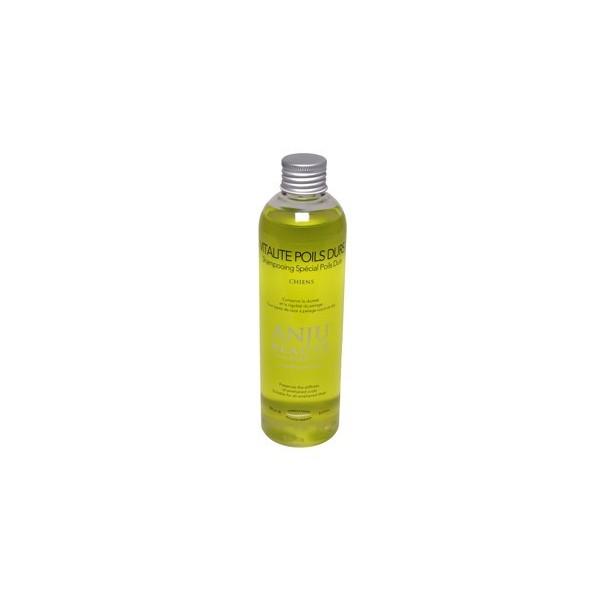 shampoo VITALITE per manti a pelo corto e duro 250ml