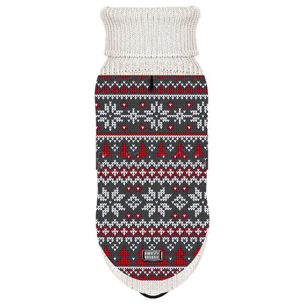 Milk & Pepper - Kittila - Jaquard Sweater