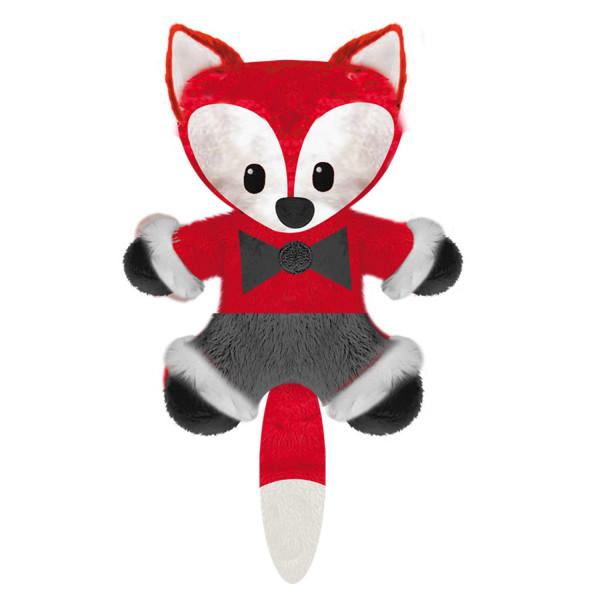 Milk&Pepper - Fox - Giocattolo Xmas - Cane e Gatto
