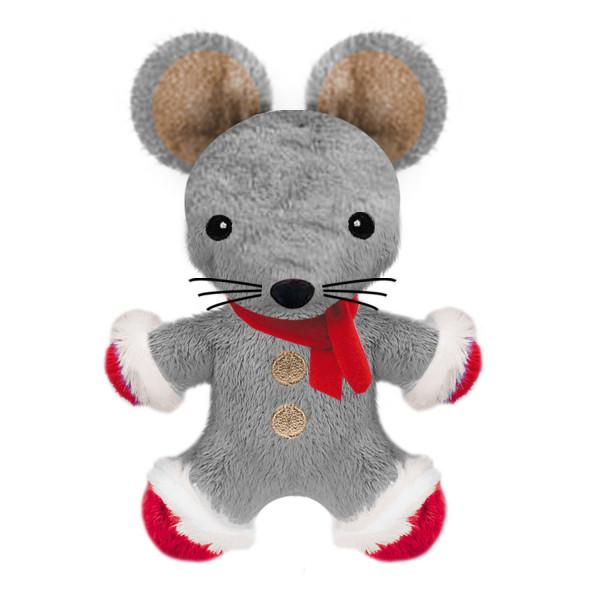 Milk&Pepper - Mouse - Giocattolo Xmas - Gatto