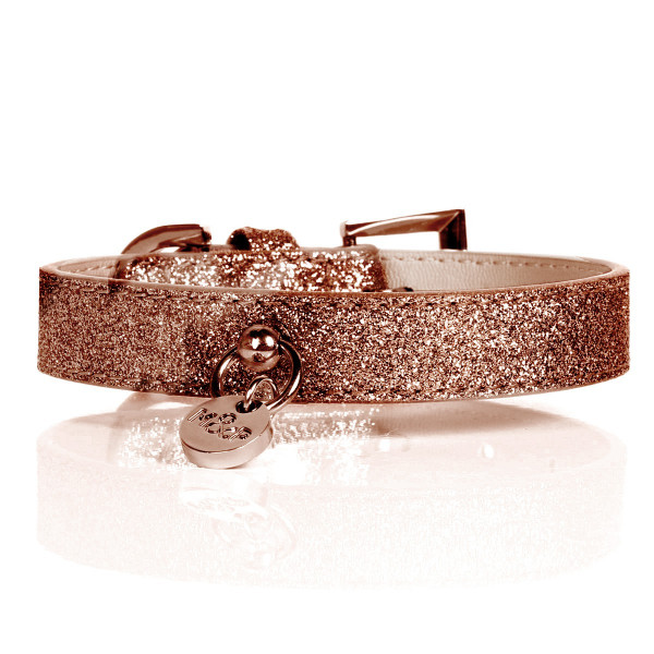 Milk & Pepper - Stardust Collar - Copper -