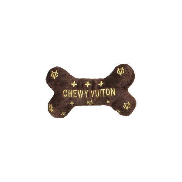 Dog Diggin - Gioco per Cani - Chewy Vuiton Bone Small