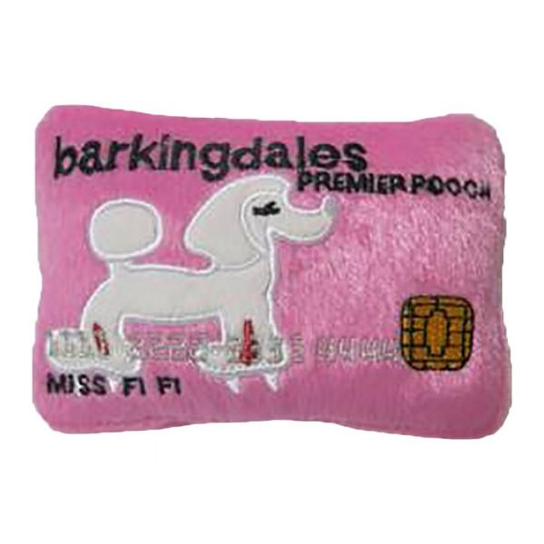 Dog Diggin - Gioco per Cani - Carta di Credito Barkindales