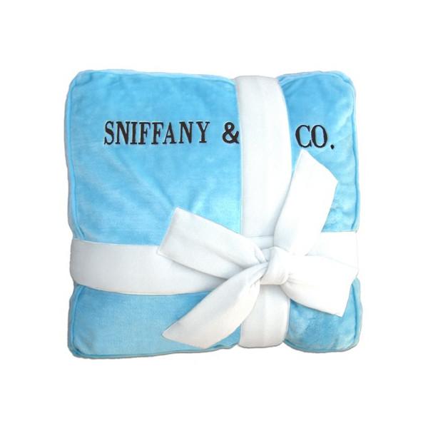 Dog Diggin - Sniffany Bed - 61x61cm
