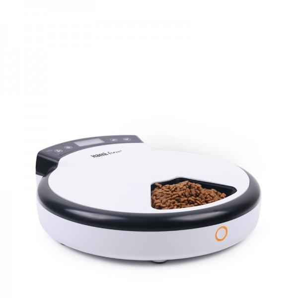 Alimentatore Automatico 5 Pasti - Cane - Gatto-