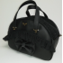 Eh Già - Cuty Black Knot - 20x38x27h cm - Made in Italy -