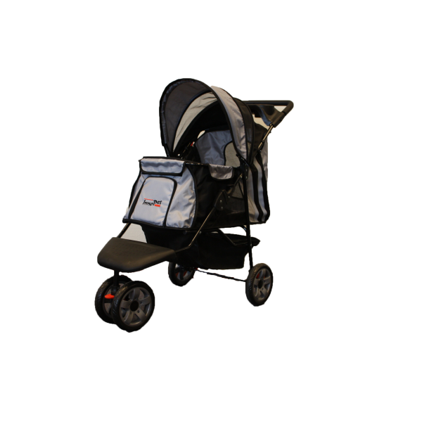 Innopet - Passeggino Cani Buggy All Terrain - 12 kg