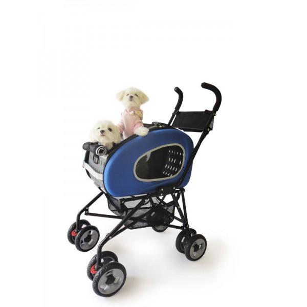 Innopet- Buggy Stroller for Dogs 5 in 1 -8kg