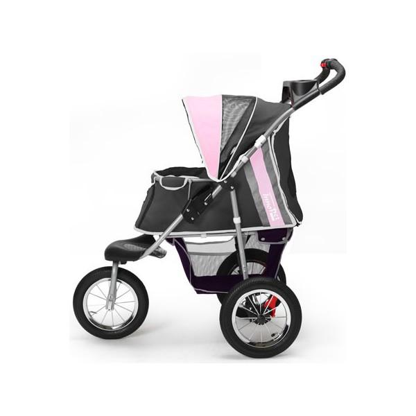 Innopet - Stroller Buggy Comfort -25kg