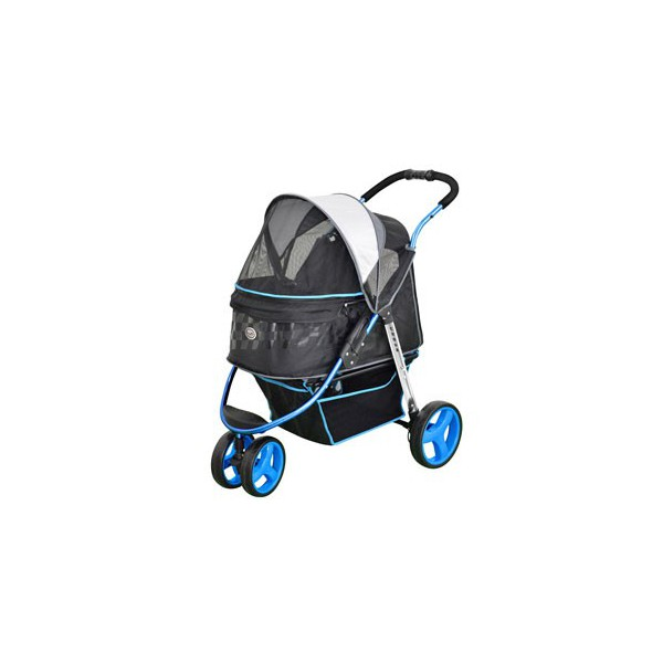 Ultralight removable Pet Stroller Innopet Urban -28kg