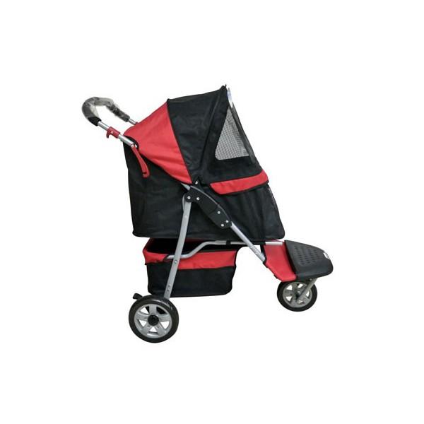 InnoPet Pet Stroller - Pet Buggy-15kg