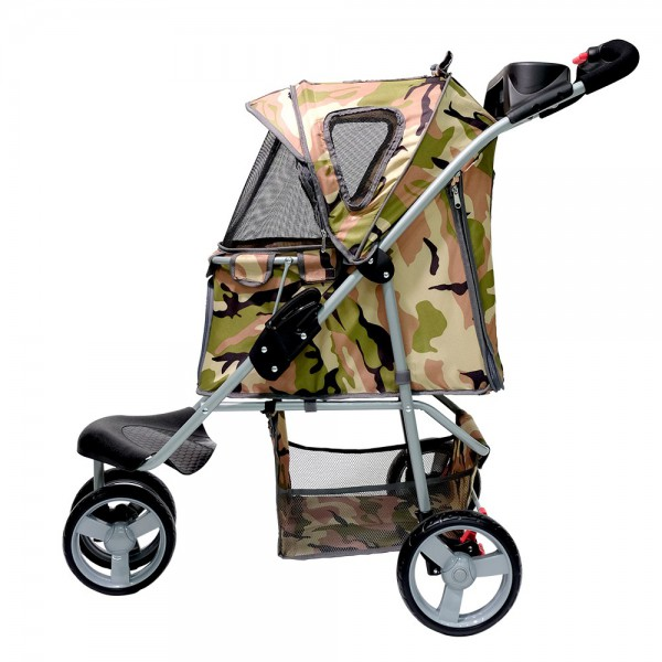 Innopet - Buggy Camouflage -20kg