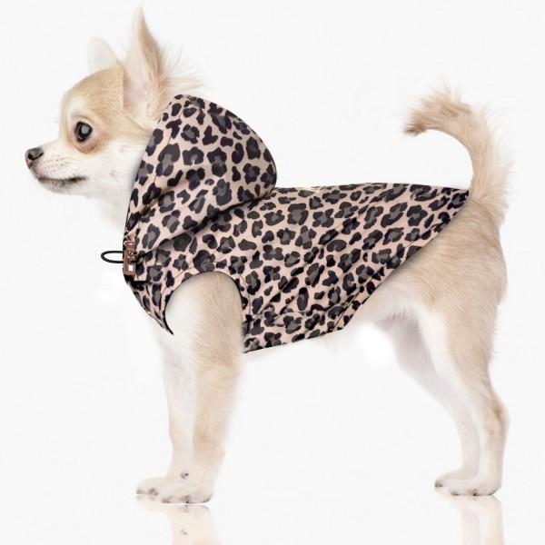 Milk & Pepper - Shangha Raincoat Jaguar Printc