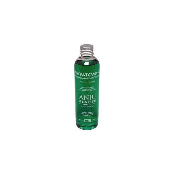 shampoo PURIFIANT CAMPHRE per una pulizia profonda 250ml