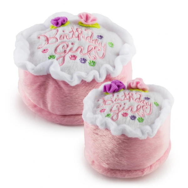 HDD- Happy Birthday Cake Small- Her
