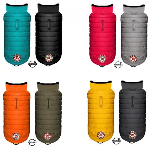 Milk & Pepper - Nordick - Light raincoat - Reversible - 4 colors