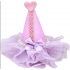 MR - Pretty Party Hat Clip-on