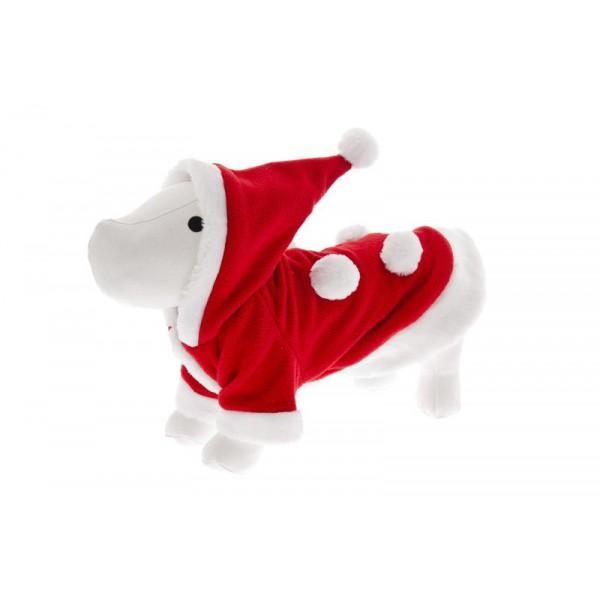 FE -Cappottino Babbo Natale - Misure Varie -