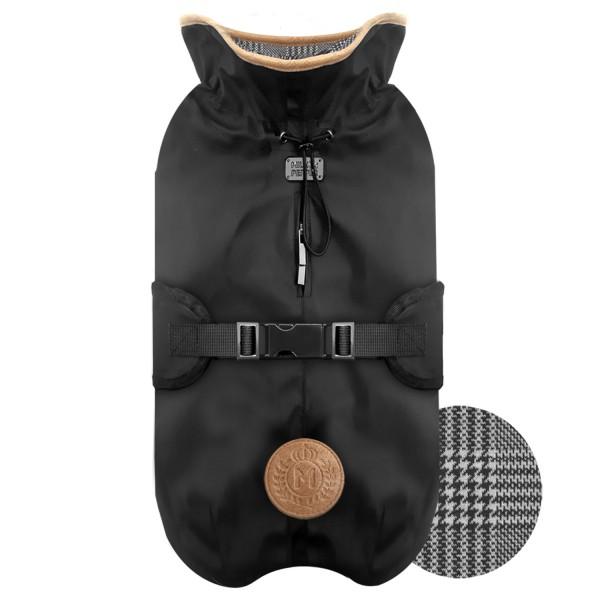 M&P Hamilton Waterproof - Wales lining - Black