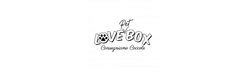 Love Pet Box